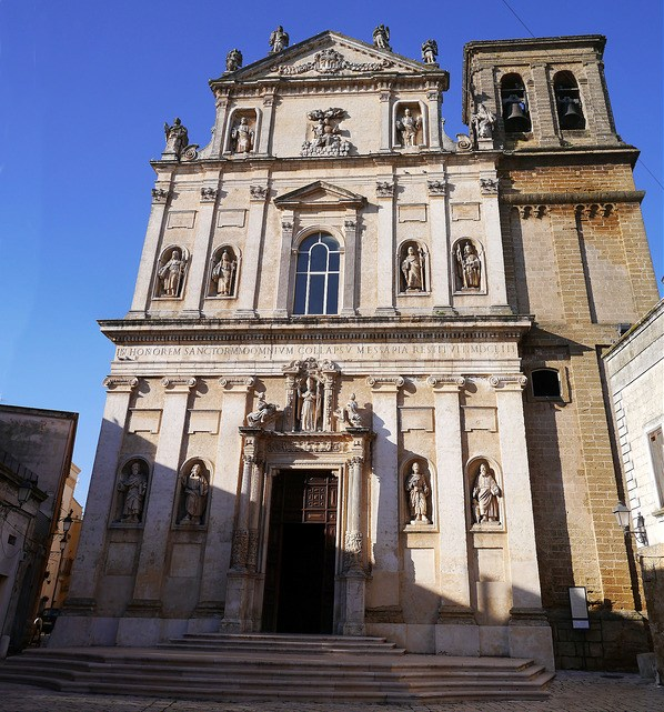 Chiesa Matrice - Mesagne (Br)