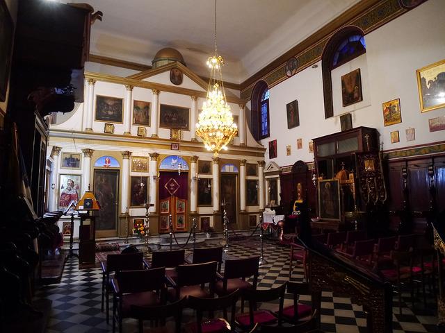 Chiesa greco-ortodossa di S. Nicola - Brindisi