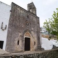 Chiesa Madonna della Nova – Ostuni (Br)