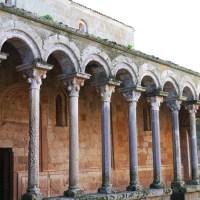 Abbazia di Santa Maria di Cerrate - Squinzano (Le)