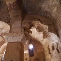 Tempietto di Seppannibale – Fasano (Br)