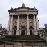 Londra - Tate Britain
