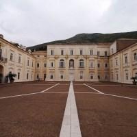 Belvedere di San Leucio - Caserta