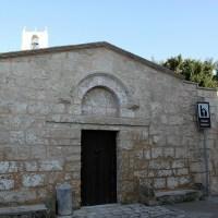Santa Maria di Gallana - Oria (Br)