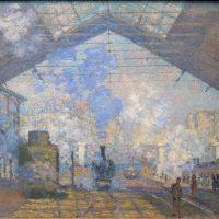 49+1 capolavori al Museo d'Orsay – Parigi