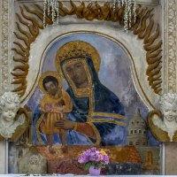Chiesa della Madonna di Loreto - Brindisi (vecchia Chiesa del Cimitero)