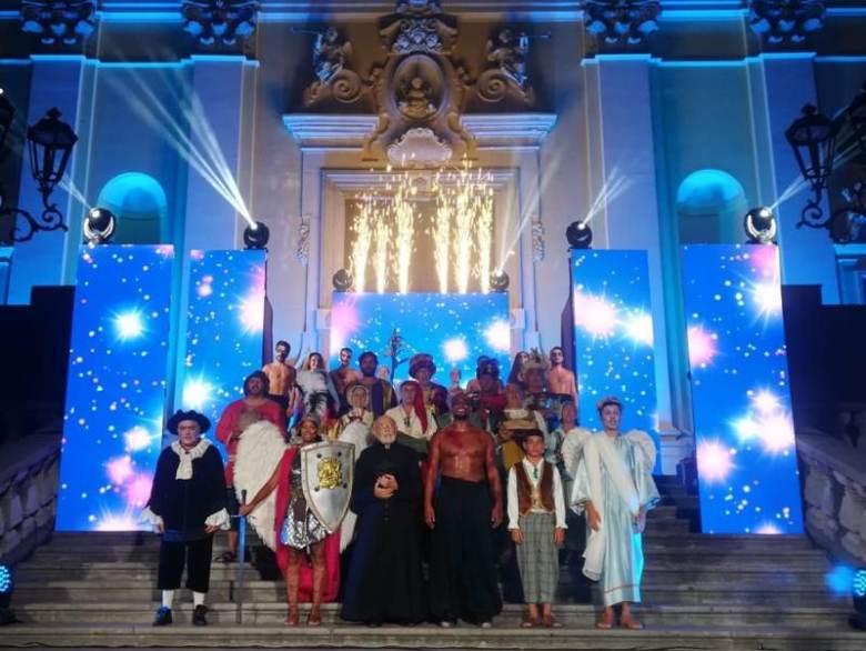 Il Natale a Minori (Salerno)