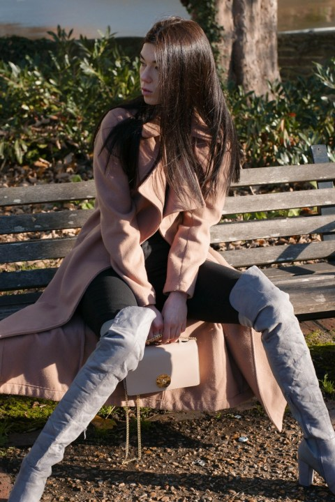 4 Must-Have Over-The-Knee Boots Styles - Brondema