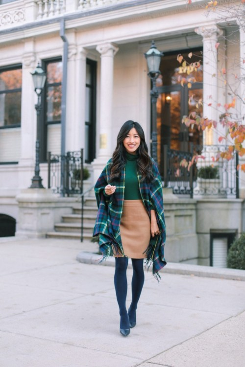 20 Trendy Winter Outfit Ideas To Keep You Warm - 13