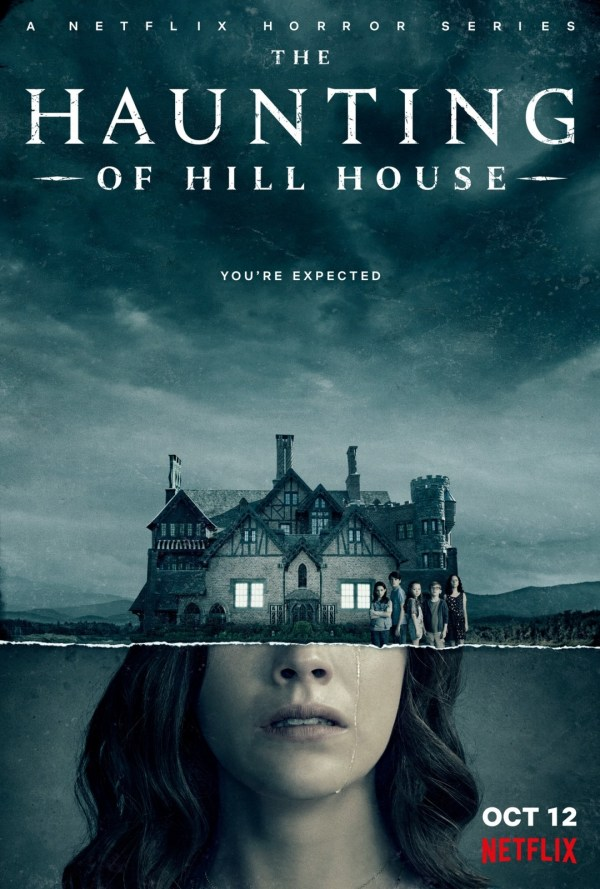 5 TV Shows To Binge Watch This November - The Haunting of Hill House