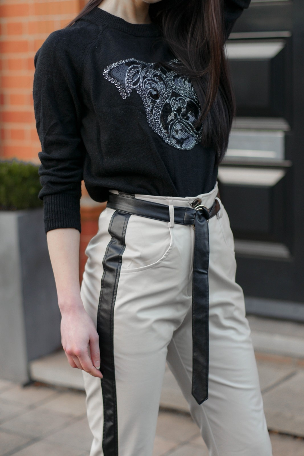 Why Leather Pants Are Still In Style (And You Should Get A Pair) (11 of 15)