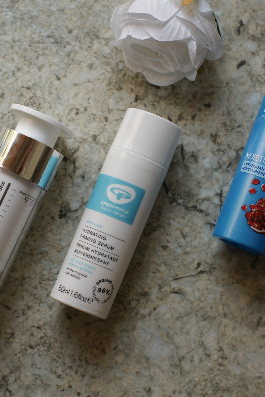 3 Moisturising Products For Your Thirsty Skin