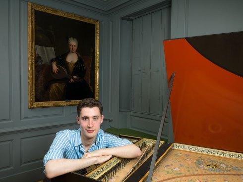 Aidan Philips | Handel and Hendrix in London