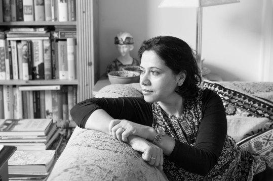 Mandira-Sharma | Peace Brigades International UK