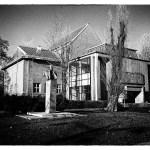 Dům umění