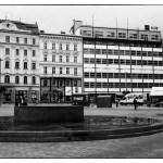 Náměstí Svobody budova Komerční banky