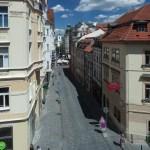 Panská ulice ze Špalíčku