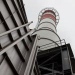 Teplárna Červený mlýn