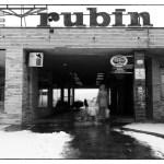 Nákupní centrum Rubín