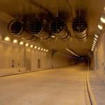 Tunely - vzduchotechnika