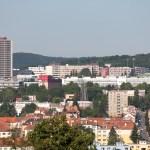 FSI VUT, Brno