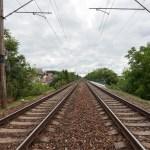 Železniční trať Tišnovka