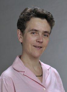 Dr. med. Esther Hilfiker | Röntgeninstitut Brunnhof | Bern | Schweiz