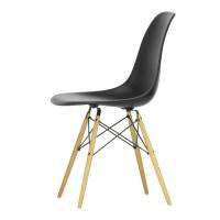 Vitra Eames Plastic Side Chair DSW Stuhl Ausstellungsstück ...