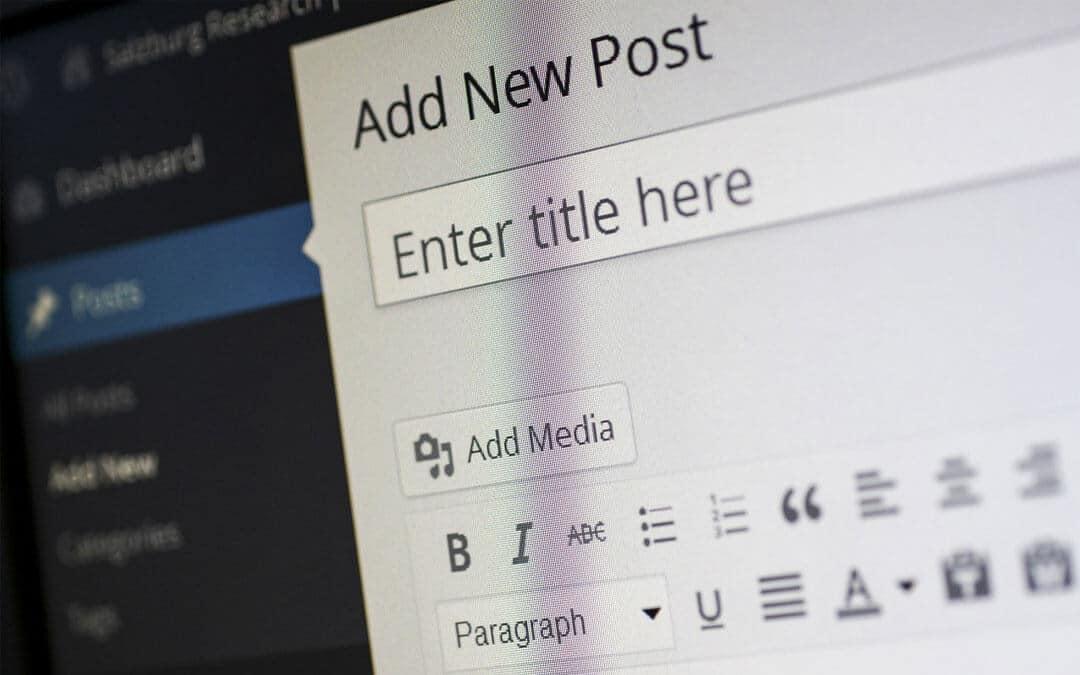 Marketing de Conteúdo | Como Vender Mais no seu Negócio com Ajuda de um Blog