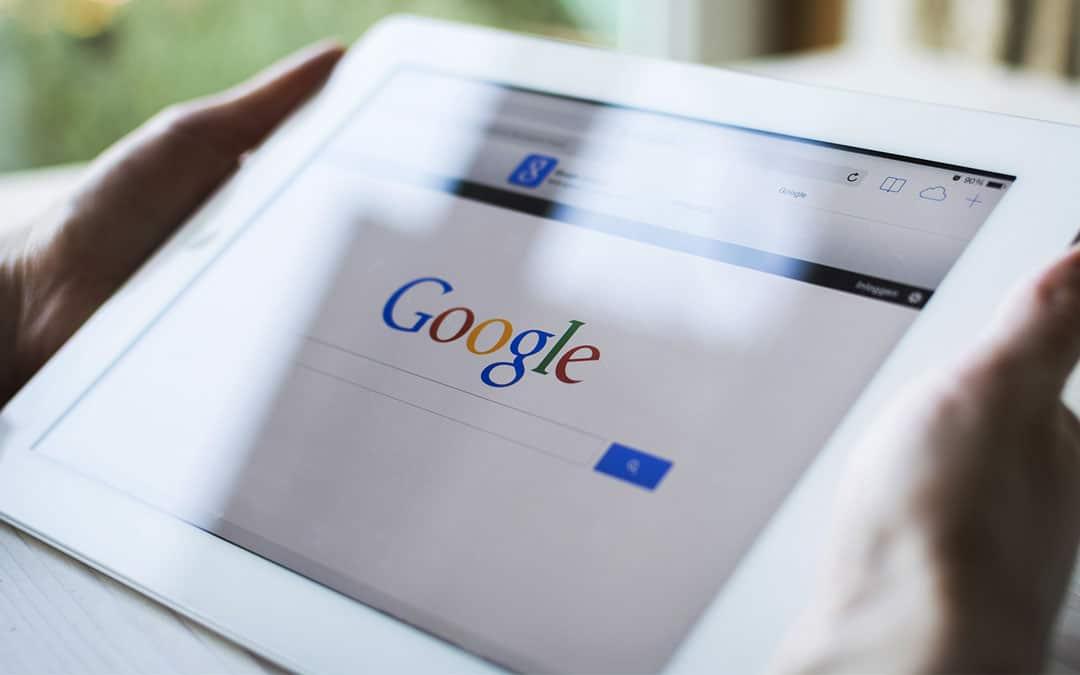 Presença Online - 4 Vendedores Para Sua Empresa Vender Mais - Google