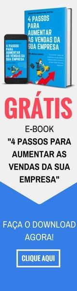 E-book - 4 Passos para Aumentar as Vendas da Sua Empresa