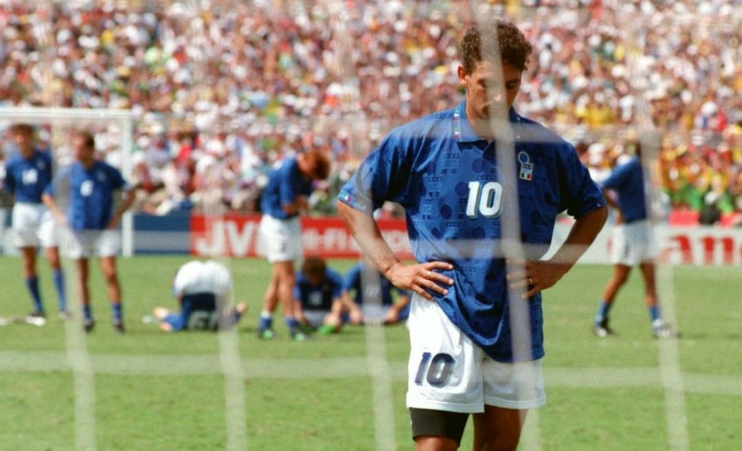Você é um Empresário Roberto Baggio