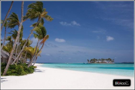 Maldives - Veligandu Island