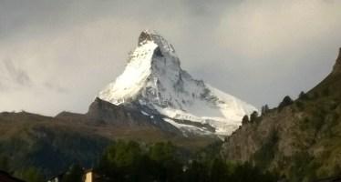 Cervin - Zermatt