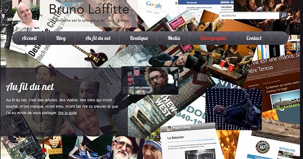 Bruno Laffitte Blog