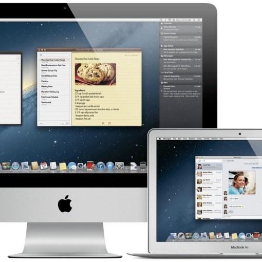 Imac e Macbook pro
