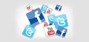 unplug social