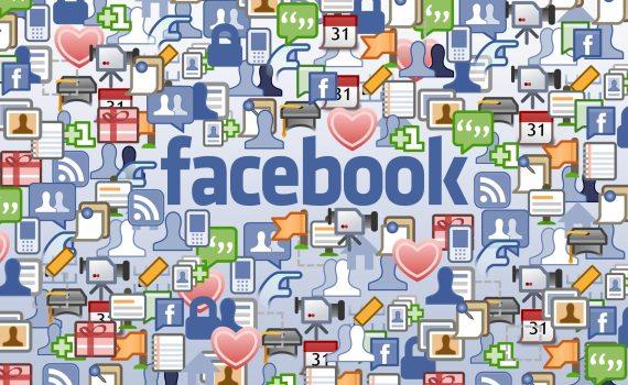 Profili animati di Facebook