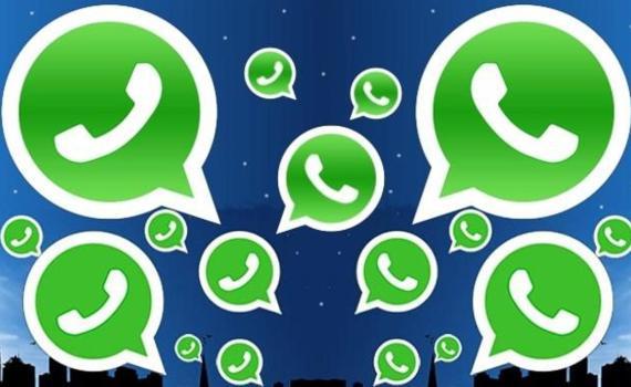 WhatsApps Guida