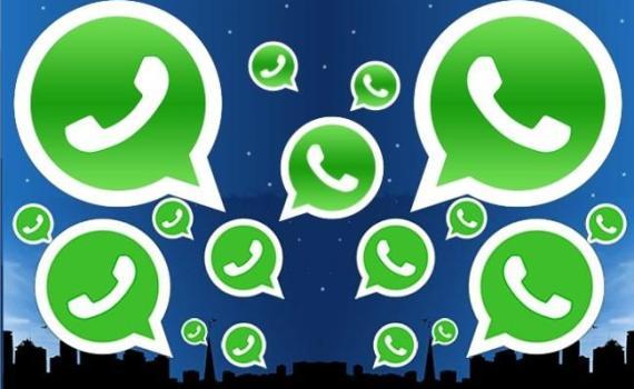 Whatsapp trucchi