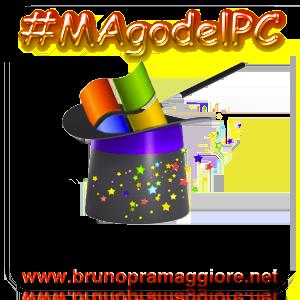 #MAgodelPC