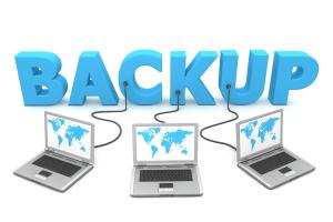Quanto sono importanti i backup