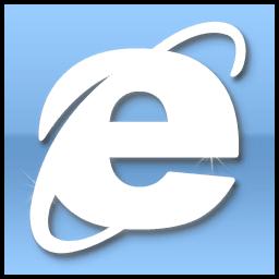 Fake Internet Explorer