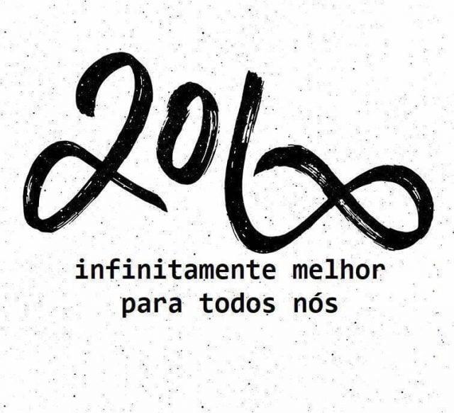Novo ano, novo rumo