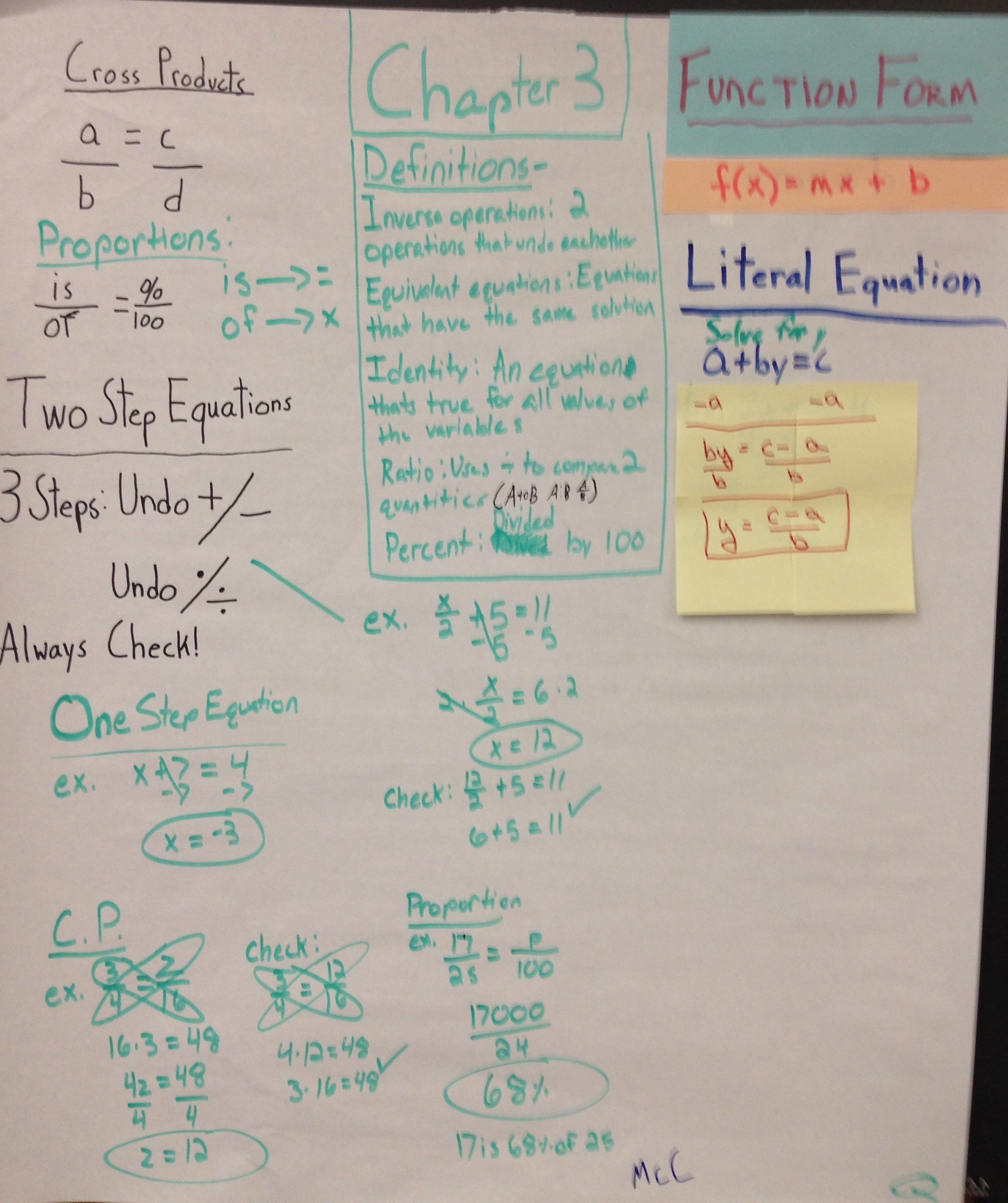 Worksheet For Algebra 1 Midterm Practice