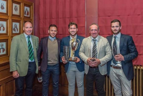 2019 golf day winners