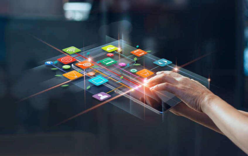 Digitalización inminente