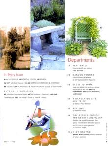 A Gardening Life: Kim Tripp 2