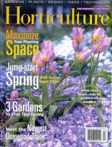 A Gardening Life: Kim Tripp Cover