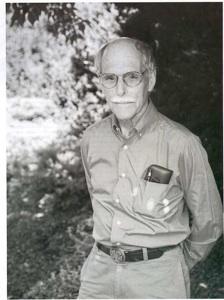 Garden Designer: Bill Frederick Cover